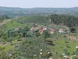 Vale de Bezerra
