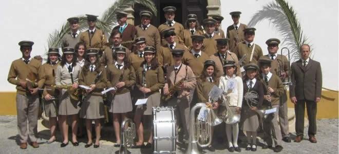 Concertos da Banda