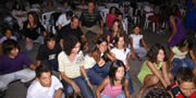 Fotos das Noites de Verão 2010