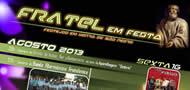 Festa do Fratel Agosto 2013